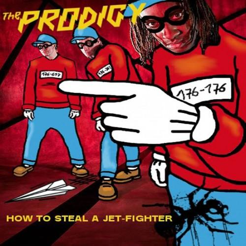 2013 - how to steal a jet-fighter