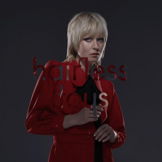 Roisin Murphy // Hairless toys (Play It Again Sam / Pias, 2015)