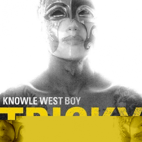 TRICKY // Knowle west boy (Domino, 2008)
