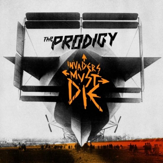 PRODIGY // Invaders must die (Take me to the hospital, 2009)