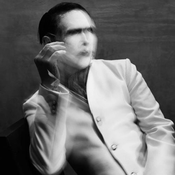 Marilyn Manson // The pale Emperor (Hell/Cooking Vinyl/Союз, 2015)