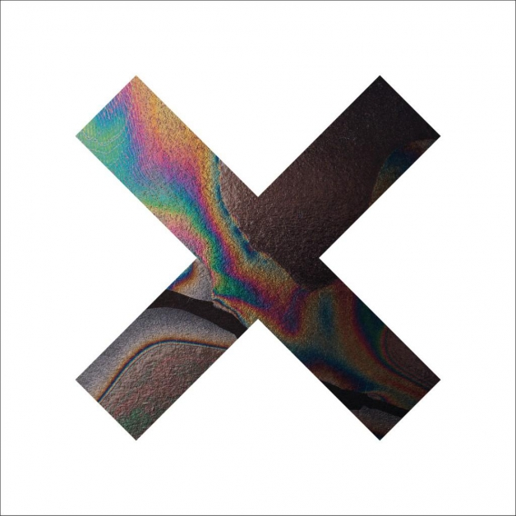 THE XX // Coexist (Young Turks, 2012)