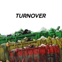 MILITARY CATS // TURNOVER (EP, 2016)