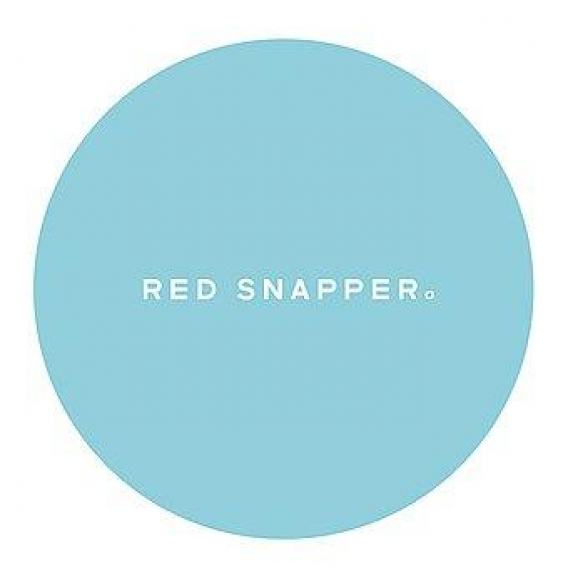 RED SNAPPER // A pale blue dot (Lo / Союз, 2008)