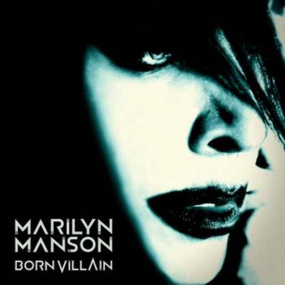 MARILYN MANSON // Born Villain (Hell / Союз, 2012)