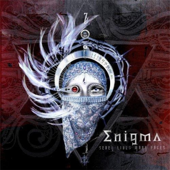 ENIGMA // Seven lives many faces (Virgin, 2008)