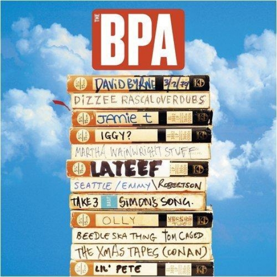 THE BPA //I think we're gonna need a bigger boat (Southern Fried, 2009)