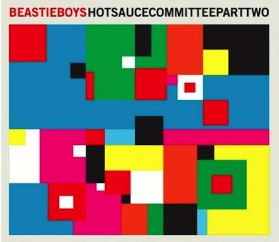 BEASTIE BOYS // Hot sauce committee. Part two (Capitol / Gala, 2011)