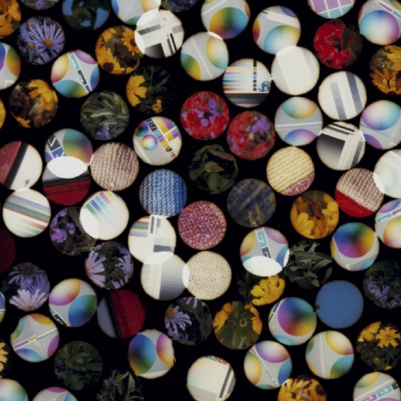 FOUR TET // There is love in you (Domino / Zakat, 2010)